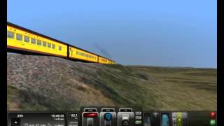 Railworks 2 Gameplay Pc |Train Simulator