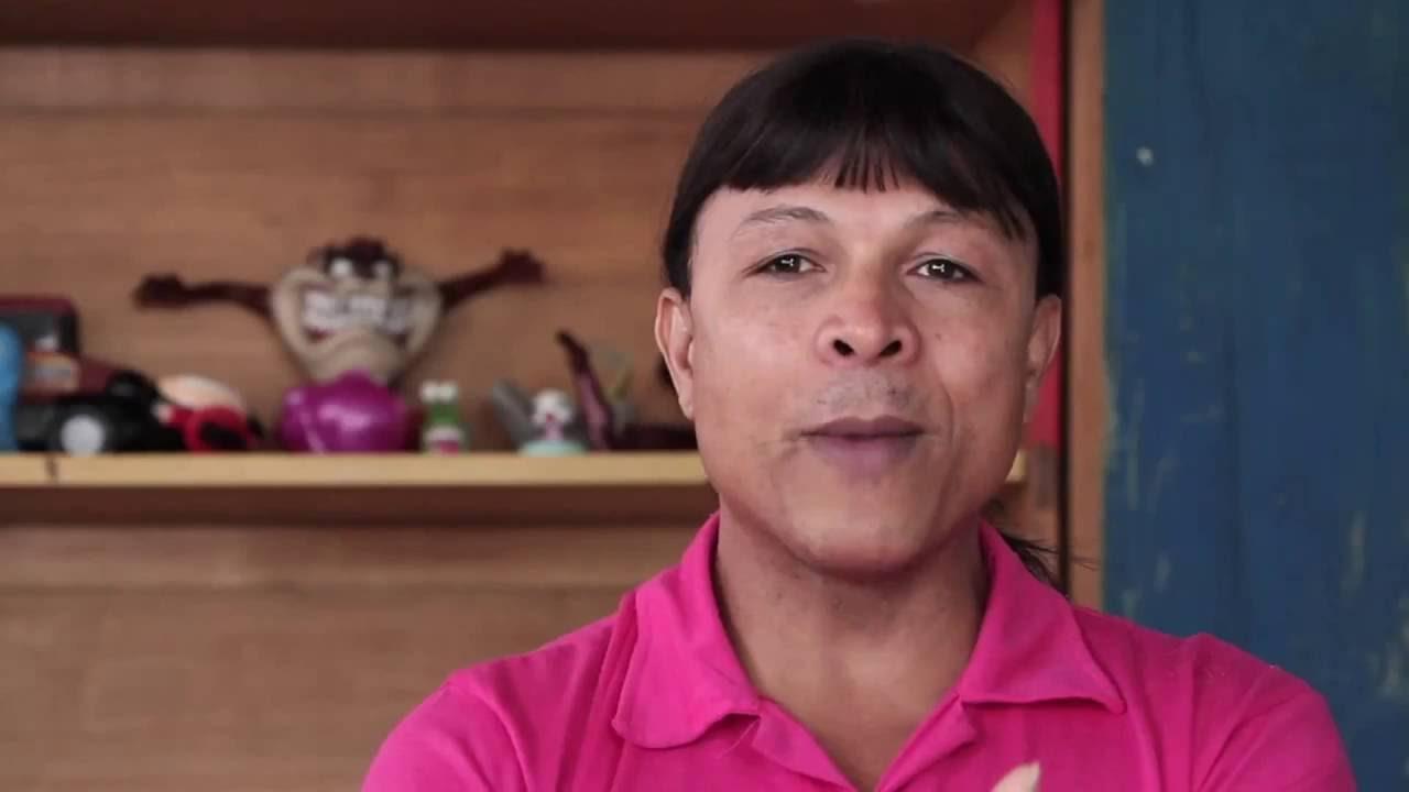 Projeto Memórias de Heliópolis - Entrevista Gero