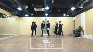 VERIVERY - '불러줘 (Ring Ring Ring)' Dance Practice Video (Hoodie Ver.)