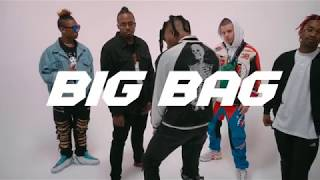 Ivy Music Group - Big Bag (Prod / Directed by G Clef)