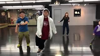 Publication Date: 2018-01-11 | Video Title: 志豪老師 | Hip-Hop