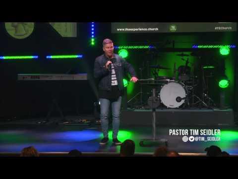 Tim Seidler | In God We Trust (Week 2)