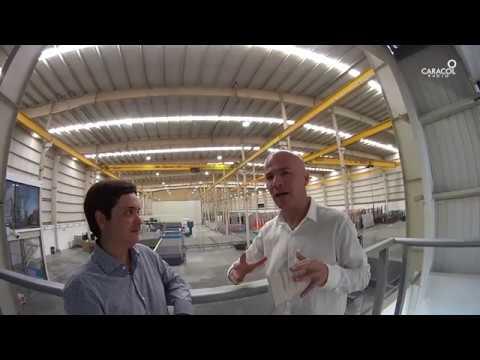 La planta de Energía Solar más grande de Colombia está en Barranquilla