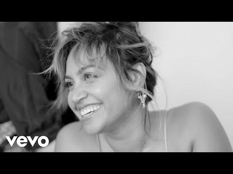 Jessica Mauboy - Selfish (Lyric Video)