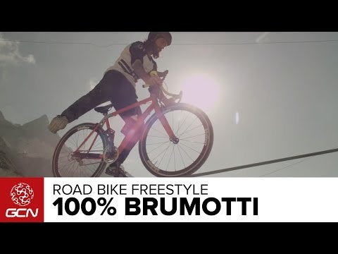 Brumotti - Road Bike Freestyle
