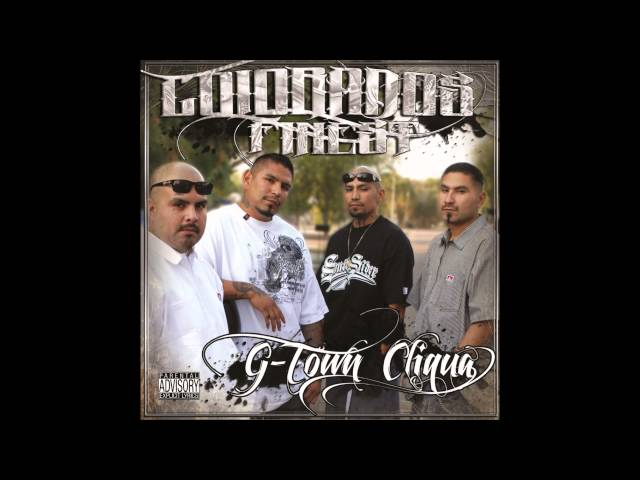 G-Town  Cliqua-Juaritos