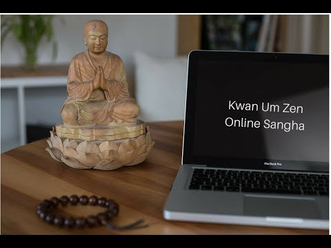 Livestream Sitting Meditation