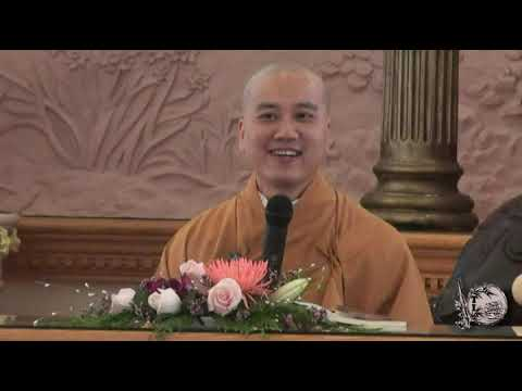 Nuôi Dưỡng Căn Lành - Thầy. Thích Pháp Hòa (April 15 , 2012)