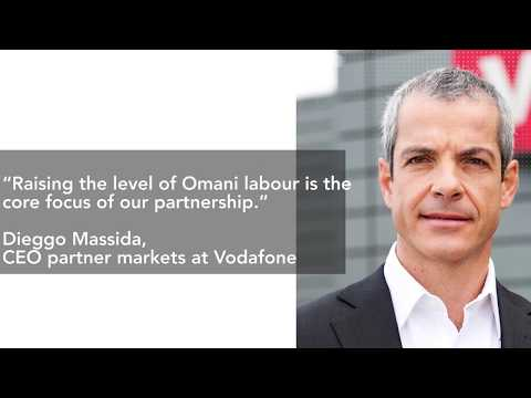 Vodafone To Begin Operations In Oman In 2020