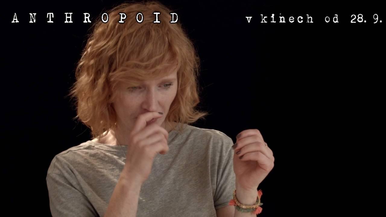Film o filmu Anthropoid - hlavní postavy ve filmu