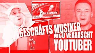 Nico verarscht Youtuber | Geschäfts Musiker | inscope21