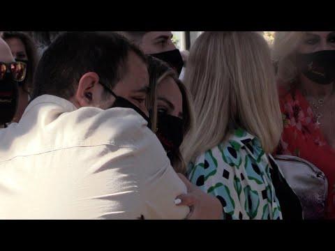 La familia Mohedano-Flores se une por Rocío Jurado sin Rocío Carrasco