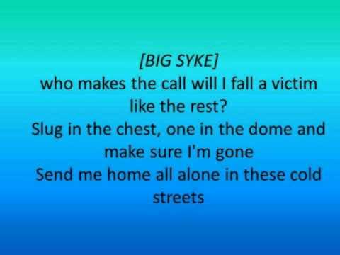 Good Life by 2PAC Lyrics