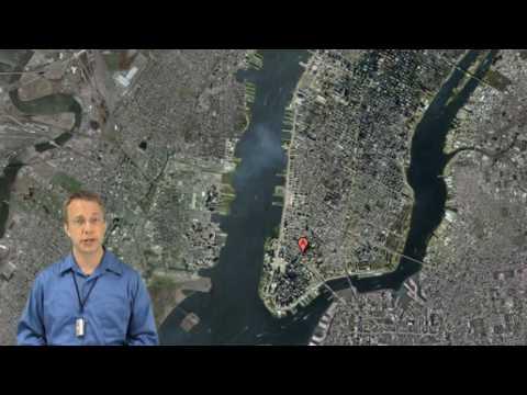 Introduction to USA - New York