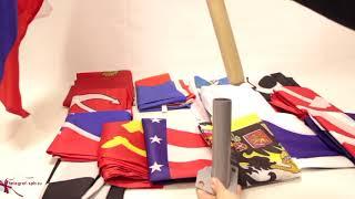 Финишный флаг