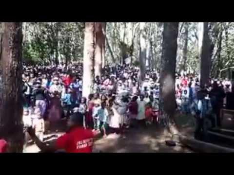 Hira Faneva JMJ Mada VIII Fianarantsoa