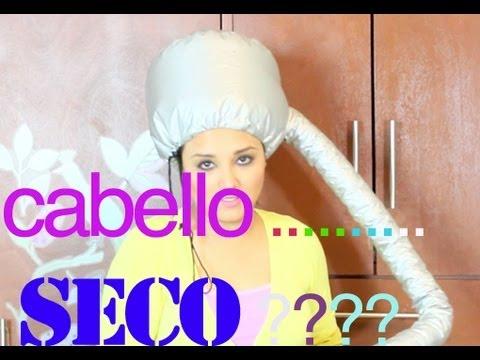GabyTips... Cómo RESTAURAR el cabello en casa - YouTube 35935a6556f6