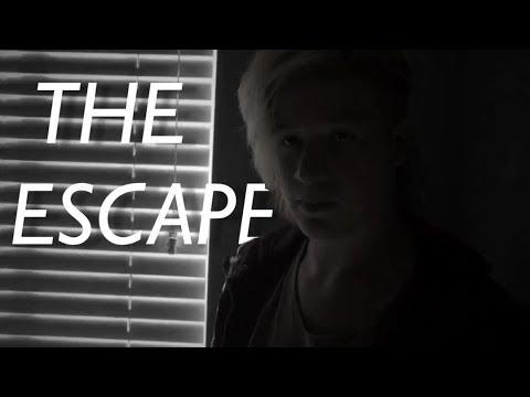 The Escape (Silent Film)