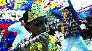 Janmastami Utsav Highlight Junagadh Gurukul 2017