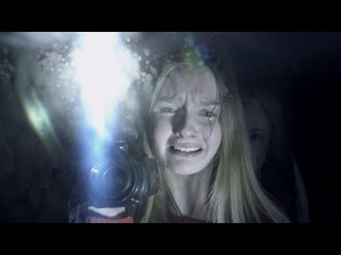 The Visit Official Trailer - M. Night Shyamalan Horror
