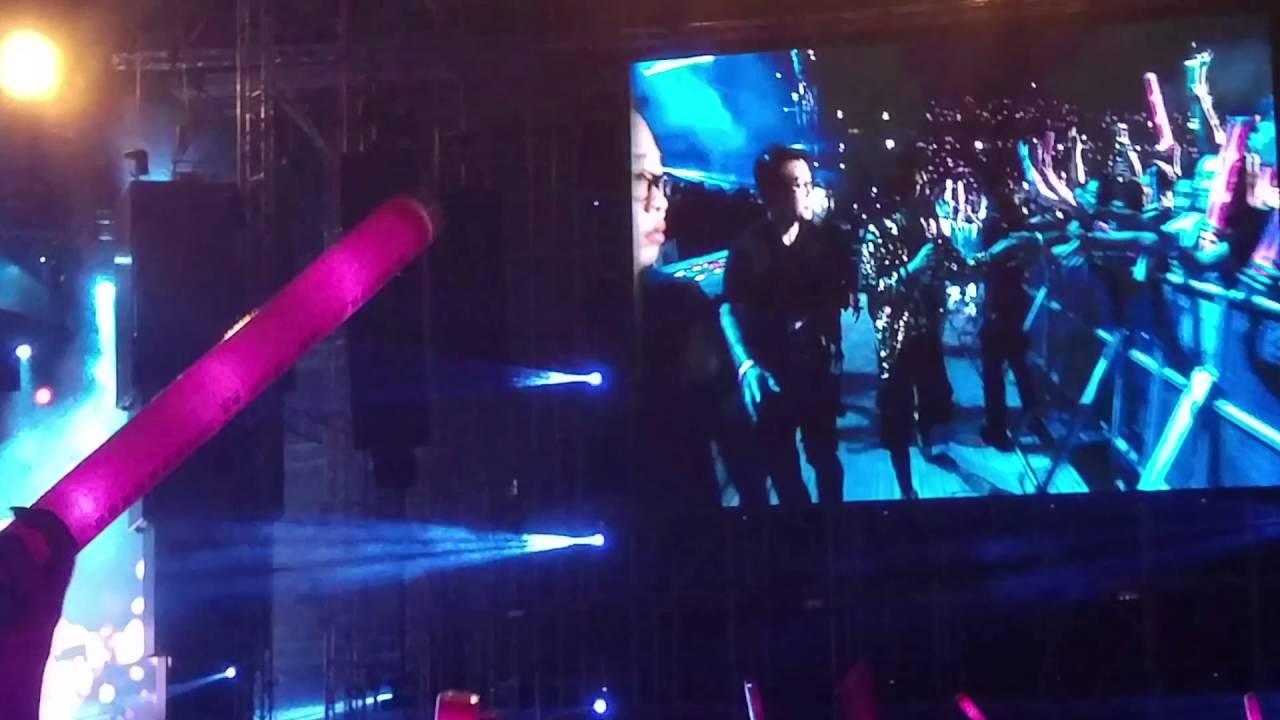 地表最強 周杰倫世界巡回演唱會 新加坡站 《告白氣球》 - YouTube