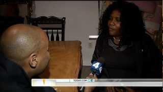 Mega Millions Lottery Winner Mirlande Wilson?  - NBC's Shomari Stone Featured on Today Show