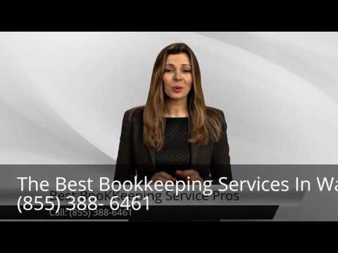 Best Bookkeeping Services Walnut - (855) 388-6461