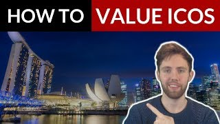 HOW TO ACCURATELY VALUE ICOS | STEP-BY-STEP METHOD
