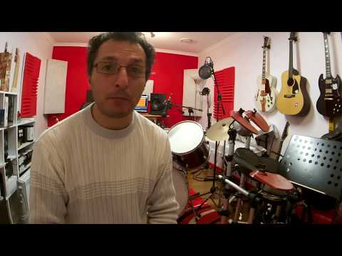 Recording Acoustic Drums With Budget Microphones