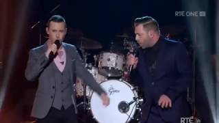 Proud Mary - Markus Feehily & Nathan Carter