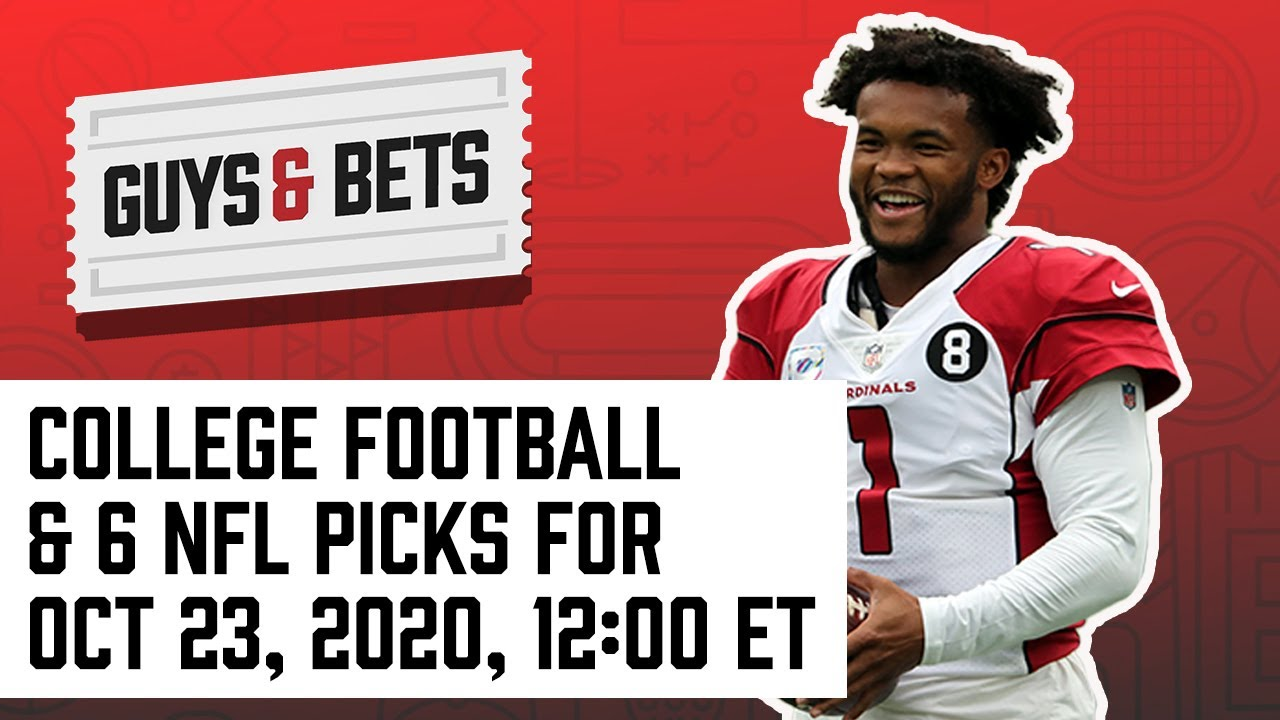 college football betting picks week 7