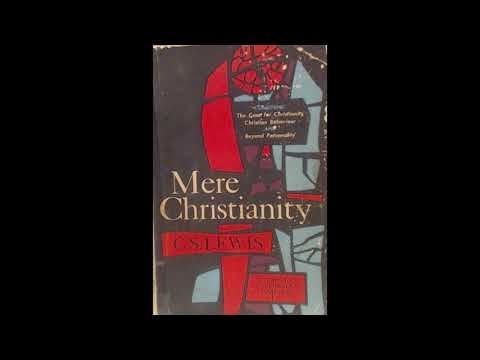 Chapter 3 Social Morality  Book 3 Christian Behavior  C S  Lewis Mere Christianity