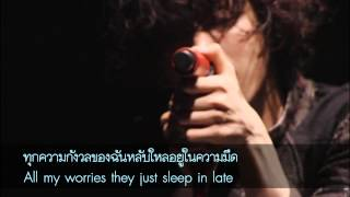 ONE OK ROCK - All mine [Thai sub]