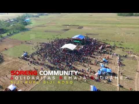 New Pallapa Wayang Gareng Live Soreng Community