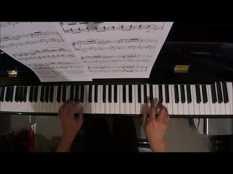 HKSMF 70th Piano 2018 Class 114 Grade 4 William Gillock Carnival in Rio by Alan 校際音樂節