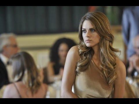 Nikita Season 4: Lyndsy Fonseca Interview