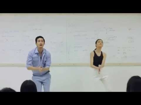 ABC Song-thai song