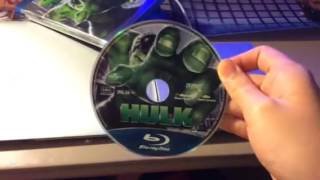 What happens when you put a Blu-ray Disc in an DVD player