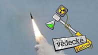 Co je to balistická raketa? - Vědecké kladivo