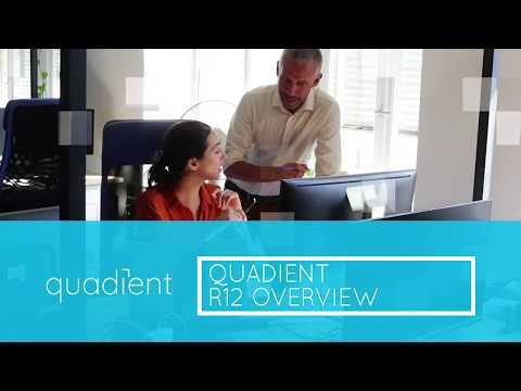 Quadient Inspire R12 Overview Video