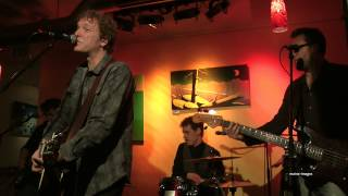 A concert evening with Joseph Parsons Band and Jonas Künne - February 2014 (Full HD, 1080p)
