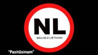 Download Naujieji Lietuviai - Pasitūsinam Mp3 and Videos