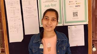 Job Seeker Feedback - Meet Job Fair