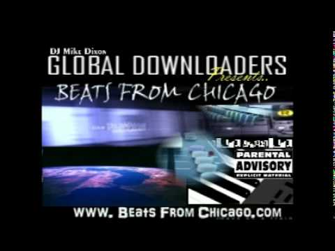 "DJ Mike Dixon - ""RAP ELECTRO"" (vocal break mix)"