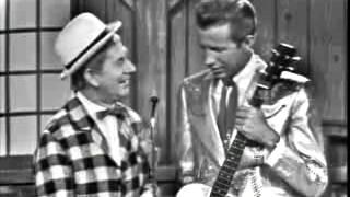 Porter Wagoner Show (Guest Red Sovine) 1962
