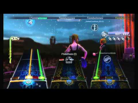Rock Band 3 - HTML Rulez DOOd - Full Band