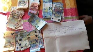 vendin lez bthune dans une enveloppe mystre un don de 4450 euros au secours populaire