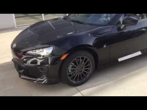 The New Toyota 86 Has Arrived At Superior Toyota In Parkersburg, WV