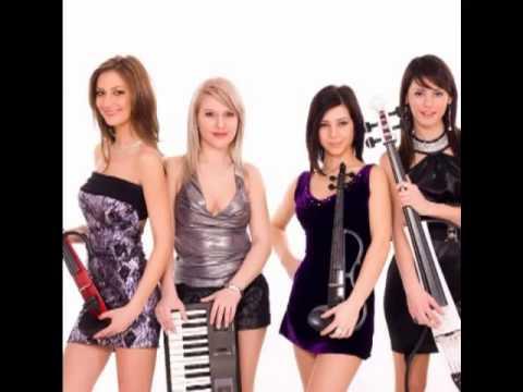 Trupa Amadeus - Arizona (Official Song)