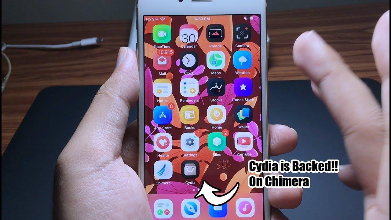 New 10 Best Cydia Tweaks iOS 10 3 3 by iApplePro